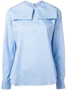 square collar blouse Comme Des Garçons Girl