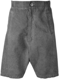 шорты с боковыми карманами 10Sei0otto