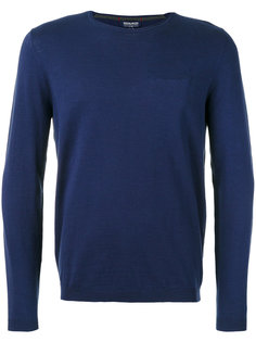 knitted top Woolrich