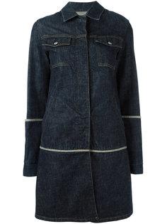 1997 denim coat Helmut Lang Vintage