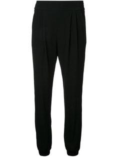 брюки с манжетами Sonia By Sonia Rykiel