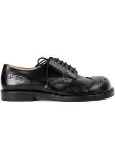 classic brogues  Christopher Nemeth