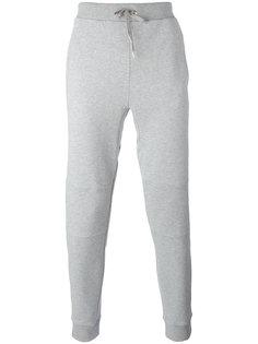 спортивные брюки The White Briefs