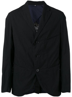 three pocket blazer Ziggy Chen