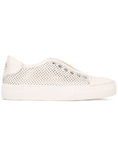 perforated sneakers  Rocco P.