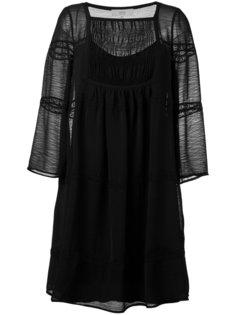платье-туника Vanessa Bruno Athé