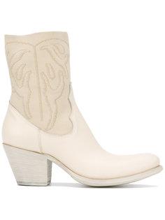 cowboy boots Rocco P.