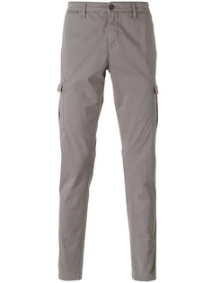 pocket panel trousers  Eleventy