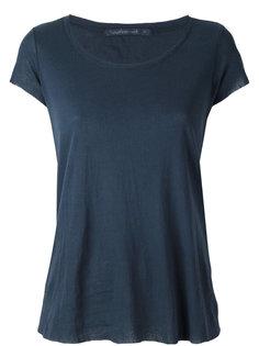 loose-fit T-shirt Transit