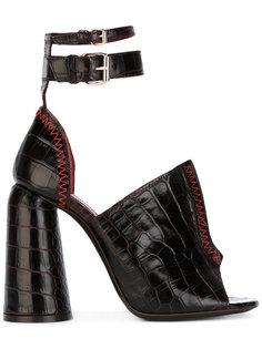 Aztec sandals Ellery