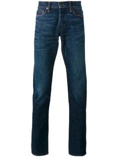 джинсы скинни Tom Ford