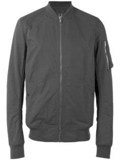 куртка-бомбер  Rick Owens DRKSHDW