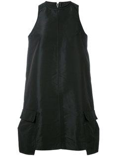 платье-туника мини Rick Owens