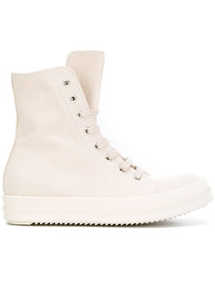 Drkshdw high-top sneakers Rick Owens DRKSHDW