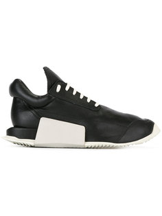 кеды Level Runner Boss Rick Owens