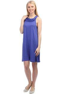 Платье женское Roxy Seeyousomesolid Royal Blue