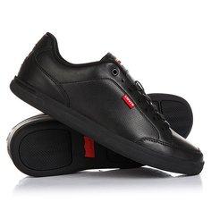 Кеды кроссовки низкие Levis Aart Core Brilliant Black Levis®