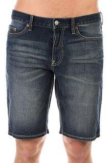 Шорты джинсовые DC Washed Straight Medium Stone