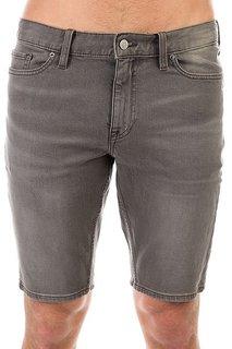 Шорты джинсовые DC Washed Slim Sho Light Grey