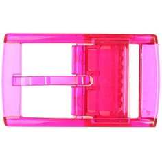 Пряжка C4 Classic Buckle Hot Pink