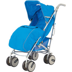 Коляска-трость Premier, Baby Care, синий