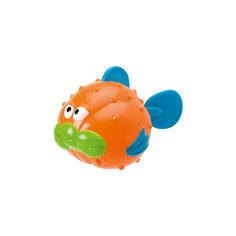 "Игрушка для ванны ""Рыба-ёж"", ALEX"