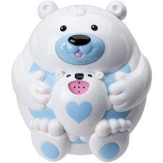 """Игрушка для ванны """"Полярный медвежонок"""", ALEX"""