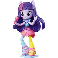 "Мини-кукла ""Эквестрия Герлз"" - Твайлат Спаркл Hasbro"