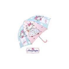 """Зонт детский """"Смешная принцесса"""", 46см. Mary Poppins"""