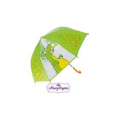 "Зонт детский ""Динозаврик"", 46см. Mary Poppins"