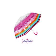 "Зонт детский ""Радуга"", 46 см. Mary Poppins"