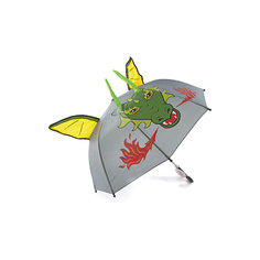 "Зонт детский ""Дракон"", 46см. Mary Poppins"