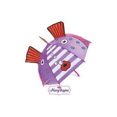 """Зонт детский """"Золотая рыбка"""", 46см. Mary Poppins"""