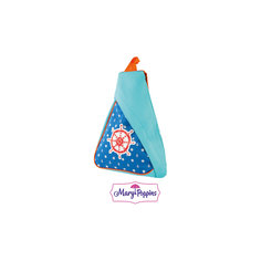 "Треугольный рюкзак ""Море"" Mary Poppins"