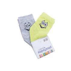 Носки , 2 пары для мальчика PlayToday