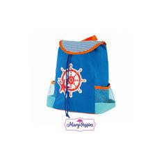 """Рюкзак """"Море"""" 23.5*10*30см. Mary Poppins"""