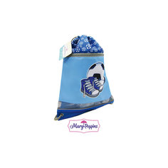 "Мешок-рюкзак ""Спорт"" 30*40 см. Mary Poppins"