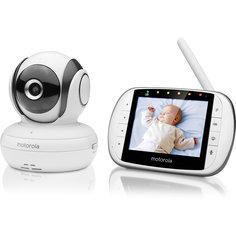 Видеоняня MBP36S, Motorola, белый