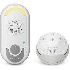 Радионяня MBP140,  Motorola, белый