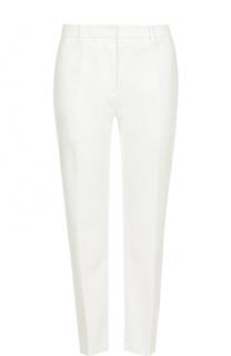 Укороченные брюки прямого кроя с карманами 3.1 Phillip Lim