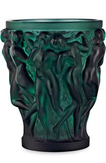 Ваза Bacchantes small Lalique