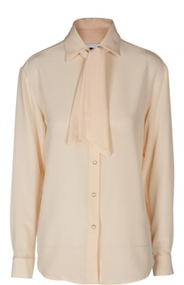 Блуза с бантом M Missoni