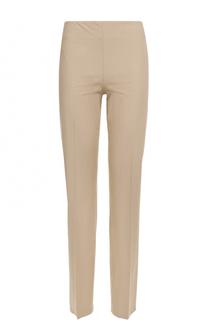 Укороченные хлопковые брюки со стрелками M Missoni