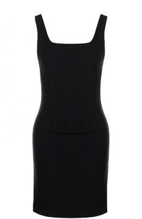 Облегающее мини-платье без рукавов Rag&Bone Rag&Bone