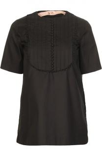 Блуза No. 21