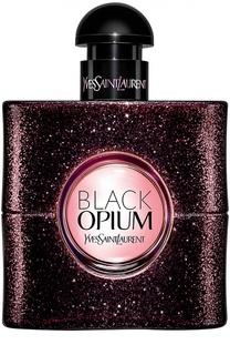Туалетная вода Black Opium YSL