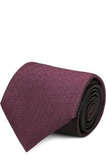 Шелковый галстук Pal Zileri