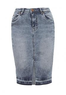 Юбка джинсовая Alcott