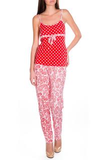 Брюки пижамные Rose&Petal Homewear