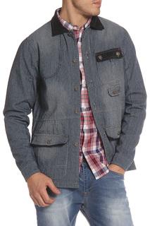 Куртка джинсовая SOULSTAR